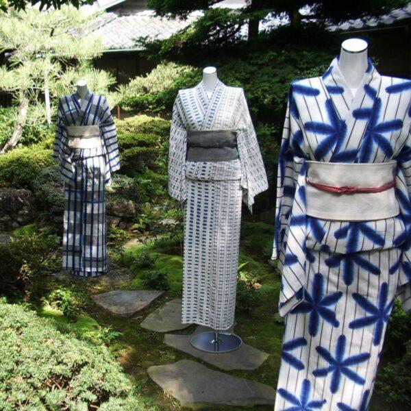 Image of Shibori Wearable Clothing