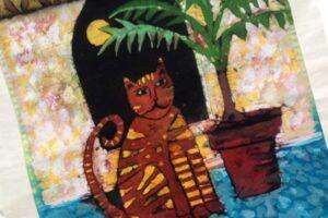 Batik Workshop Rosi Robinson 08