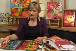 Batik Workshop Rosi Robinson 11