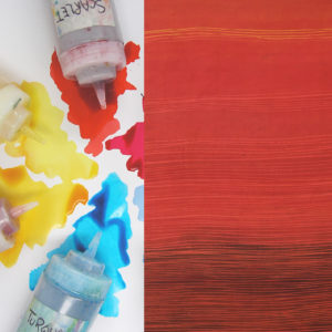 Exploring Fiber Reactive Dyes with Claire Benn