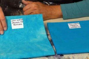 Exploring Fiber Reactive Dyes With Claire Benn 02