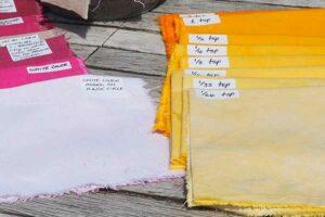 Exploring Fiber Reactive Dyes With Claire Benn 05