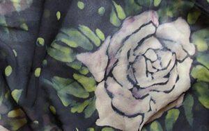 Jill Kennedy Silk Painting 8