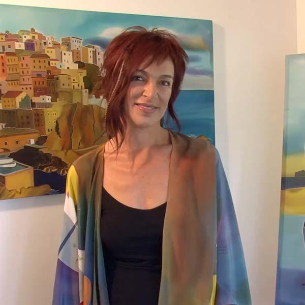 Natasha Foucault