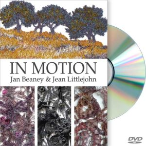 In Motion → DVD (Ships same day)