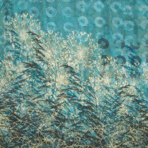 Thermofax Printing •Claire Benn & Leslie Morgan