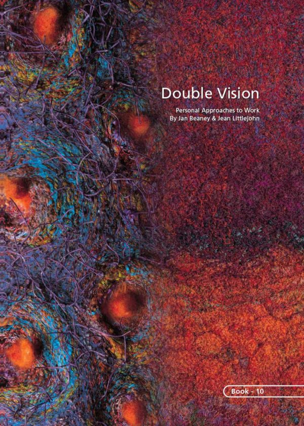 Double Vision: Personal Approaches to Work • Jan Beaney & Jean Littlejohn