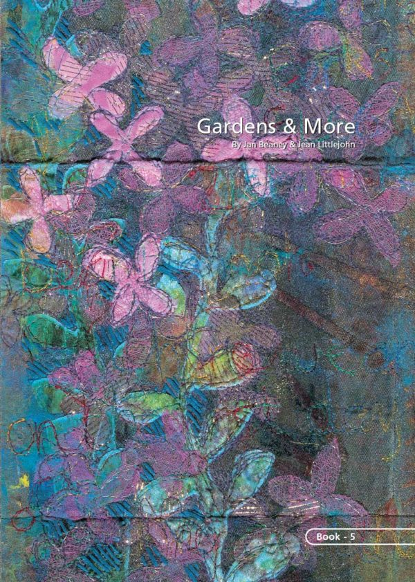 Gardens & More • Jan Beaney & Jean Littlejohn