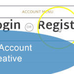 How to Create an Account at Galli Creative