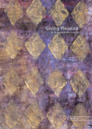 Giving Pleasure • Jan Beaney & Jean Littlejohn