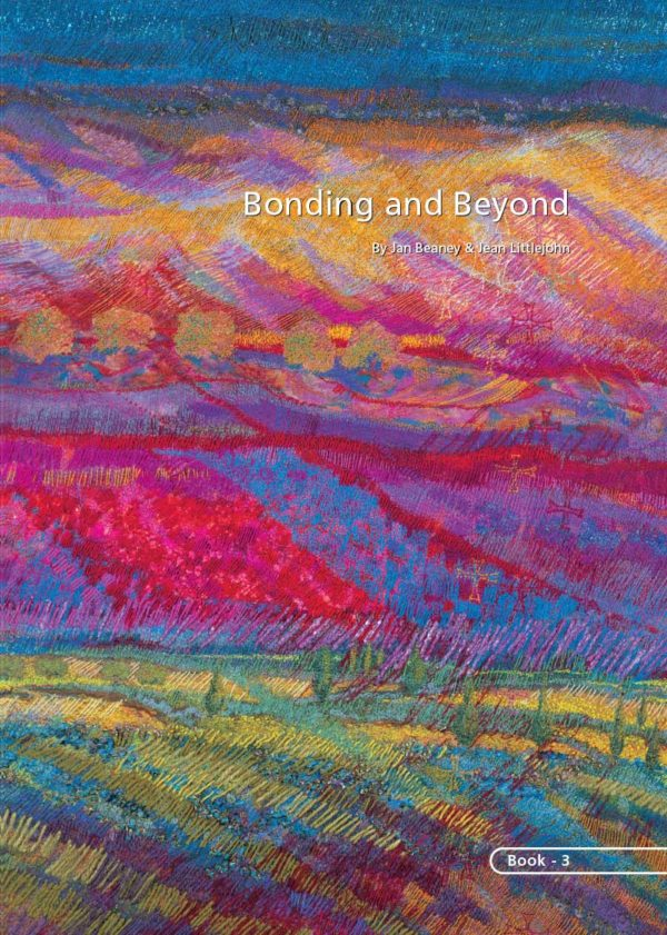 Bonding and Beyond Cover Image