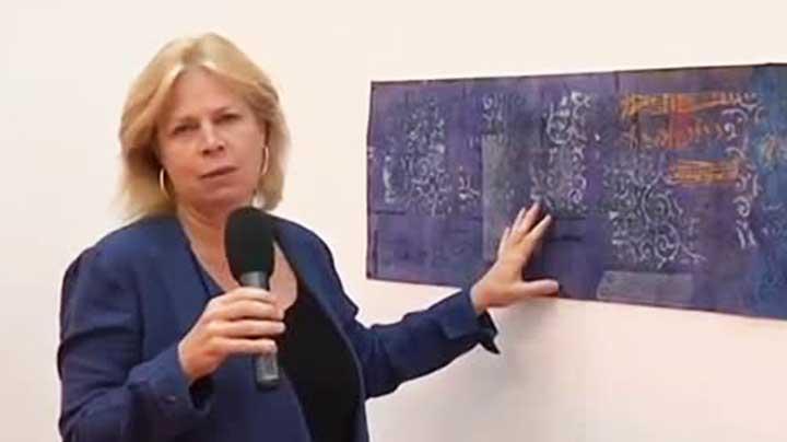Jane Dunnewold: Intimate Conversations