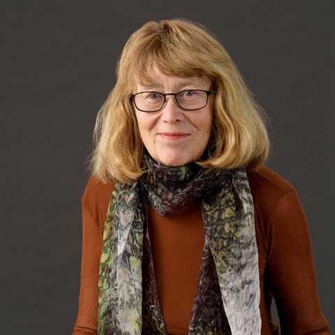 Ana Lisa Hedstrom Artist Portrait