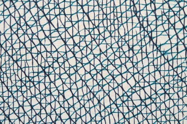 Arashi Shibori A Language Of Stripes Arashi Net Pattern