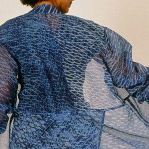 Arashi Shibori: A Language of Stripes – Ana Lisa Hedstrom