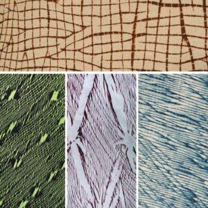 Arashi II: New Patterns and Possibilities •Ana Lisa Hedstrom