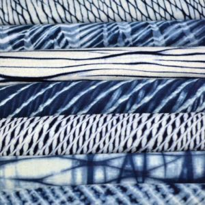 Arashi Shibori: A Language of Stripes – Ana Lisa Hedstrom